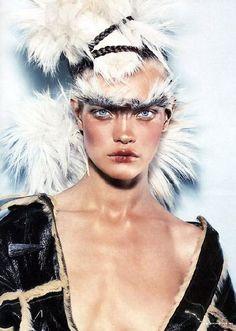 Steven Klein Fashion Photography