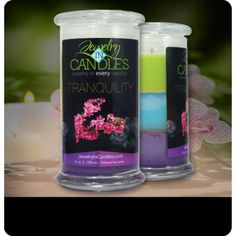 First - Day at the Spa Enjoy a spa-like aromatherapy scent guaranteed to create the perfect oasis for your senses. You will find it truly relaxing, pampering, and inviting. Second - Vanilla A classic scent that calls to mind the warm memories of home, comfort, and family. Simply vanilla, simply wonderful! Third - Lavender Be whisked away to the rugged hills of Provence and accept your luxurious invitation to well-being with this soft and soothing scent.