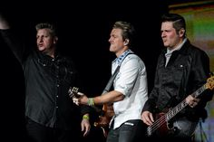 Rascal Flatts wrapping up their  Rewind Tour at DTE Detroit Energy Music Theater!