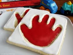 handprint cooki, father day, cookie dough, hand prints, mother day gifts, aunts, baking, kitchen, kid