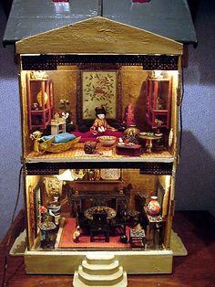 Doll house2a 172.JPG 480×640 pixels (jt-Delightful Oriental Shop House)