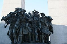 Tomb of the Unknown Soldier by david1gray, via Flickr