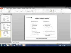 Online Sleep Tech Exam Prep Seminar- August 2013