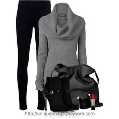 chic style outfits 2012