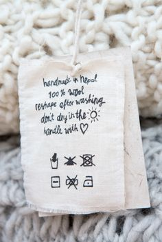 100% wool Sukha Amsterdam ♥