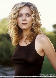 Peyton Sawyer - One Tree Hill
