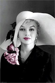 Marilyn Monroe   Beautiful picture of her