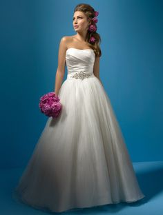 by alfred angelo
