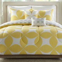 Aster Comforter Set - BedBathandBeyond.com