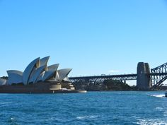 Sydney!  miss this place :(