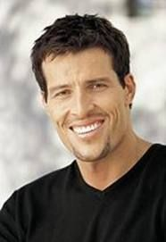 How Anthony Robbins...