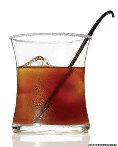 Perfect Storm Cocktail Recipe
