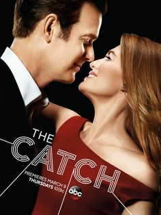 The Catch Interview