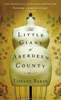 The Little Giant of Aberdeen County - Great read - Loved it!
