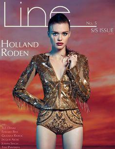 Holland Roden is stunning.