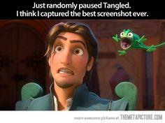 Haha! Perfect timing :)