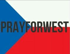Pray for West Texas