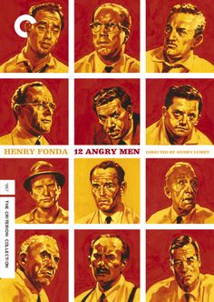 12 Angry Men (1957) - The Criterion Collection