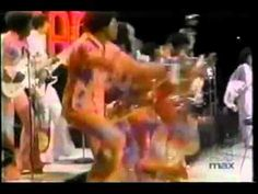 KC and the Sunshine Band - Get down tonight