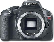 Canon SLR Digital Camera
