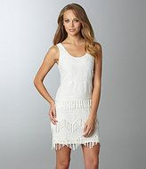 Texas Tassels Dress. $268