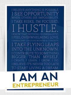 Hustle! #startups #Entrepreneurs