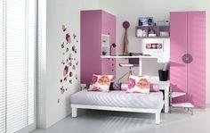 Girly Bedroom Decoration - Minimalist Home Design