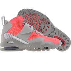 Nike Air Max Express (hot punch / game royal / wolf grey) 525224-601 - $154.99