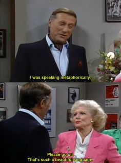 The Golden Girls