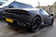 Lamborghini Huracan...