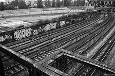 East London tracks