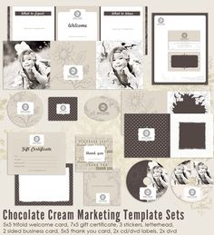 Marketing Package