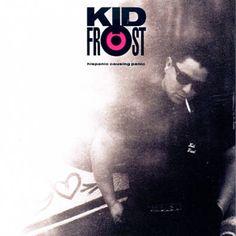 La Raza - Kid Frost