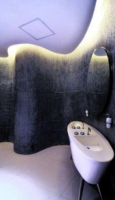 Jardin de Jade Restaurant  - Architects: P A L Design Consultants Ltd  Location: Shanghai, China