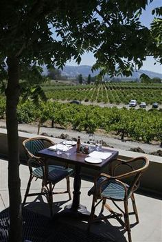Francis Ford Coppola Winery is a wine wonderland - Geyserville CA
