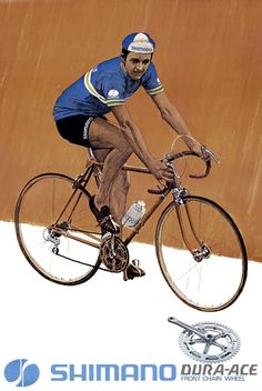 Shimano Dura-Ace 1979 Visit us @ http://www.wocycling.com/ for the best online cycling store.