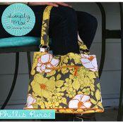 Phillis Purse by Simply Mae - via @Craftsy