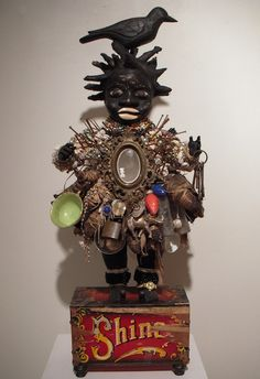 Vanessa L. German, Tar Baby Jane & Doowop: Everything Useful for Your Household, 2010.