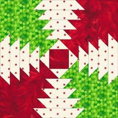Pineapple quilt block | REPINNED