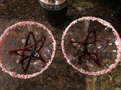 choclate peppermint martinis1