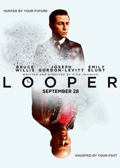 Watch Looper (2012)