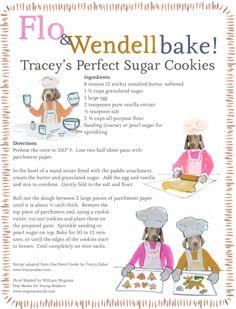recip idea, sugar cooki, favorit recip, perfect sugar, wegmans recipes, cookies, christma, cookie recipes