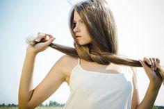 Tips for longer, stronger hair