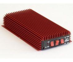300 HF Ham Radio linear amplifier by RM Italy. $124.00. Nice little HF ...