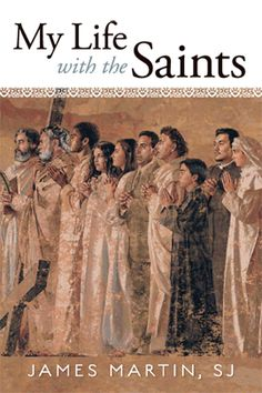 My Life with the Saints - great book.