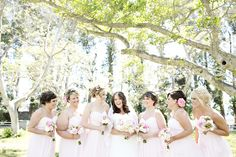 Walnut Grove @ Tierra Rejada Ranch Wedding Photographed by Sarina Love Photography