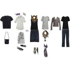 8 ways to pack like a fashionista