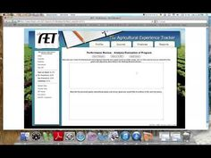 AET: How to Complete a Proficiency Application for a Class Grade - YouTube