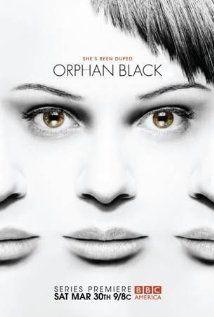 Orphan Black (TV Series 2013– )