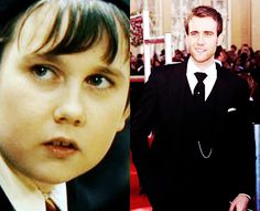 Neville Longbottom... I knew it all along!! Haha